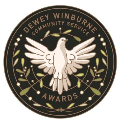 Dewey Winburne Community Service Awards