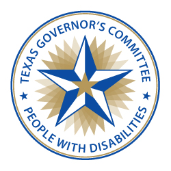 Texas Governor's Committee for People with Disabilities